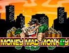 Money Mad Monkey