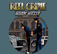 Reel Crime 1 Bank Heist на зеркале