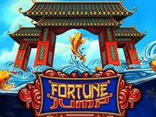 Fortune Jump