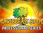 Caribbean Stud Professional Series